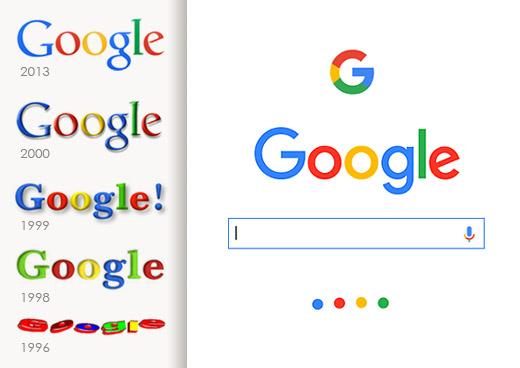 nueva imagen de Google