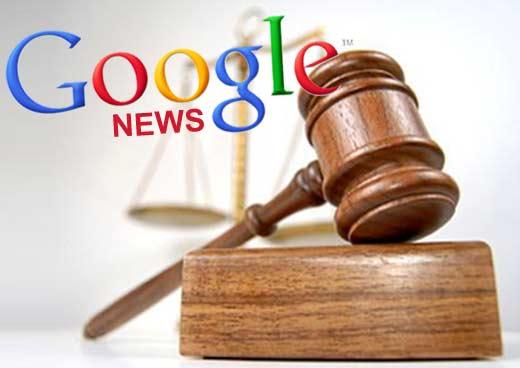 Google cierra Google News en España