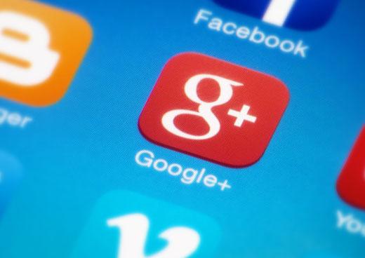 Las colecciones de Google+
