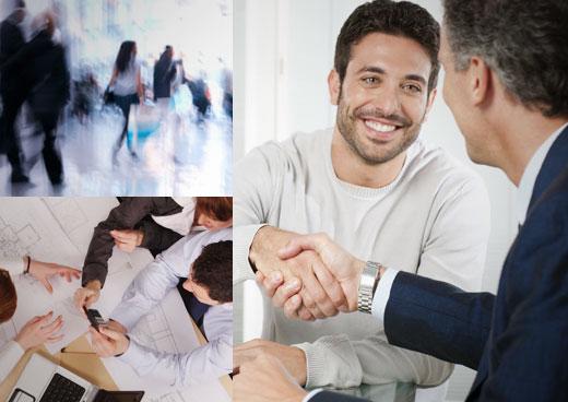 encontrar a tus clientes perfectos