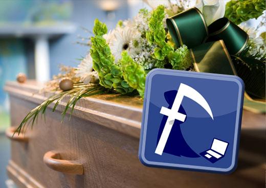 Cómo darse de baja en Facebook