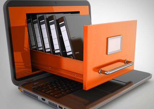 cómo mandar archivos pesados