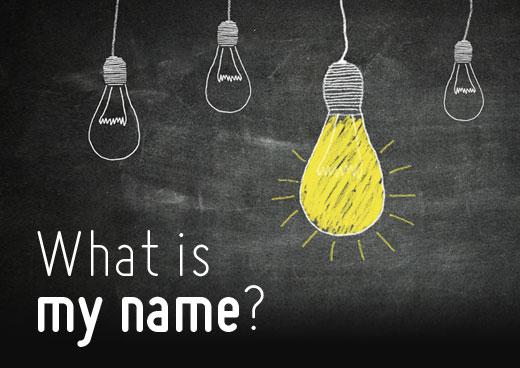 Elegir nombre para mi empresa