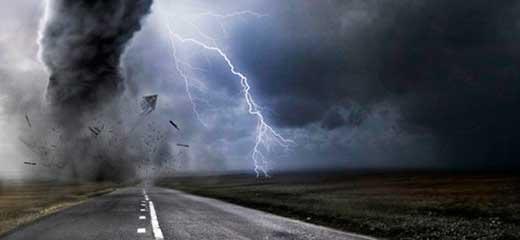 Lightning Maps