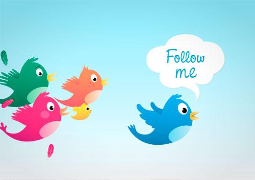 La revolución de Twitter