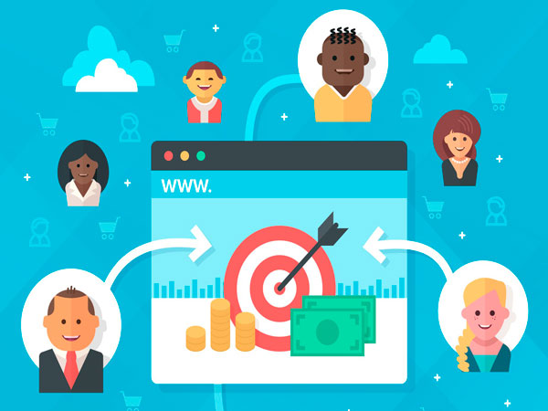Clientes accediendo a tu web