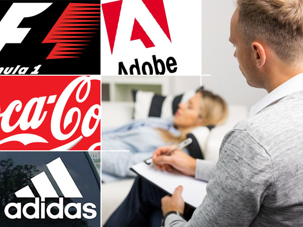 psicología logotipos