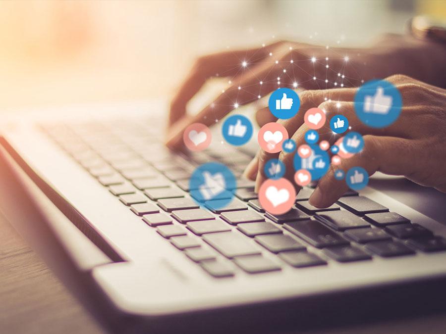 Claves para la Gestion de Redes Sociales