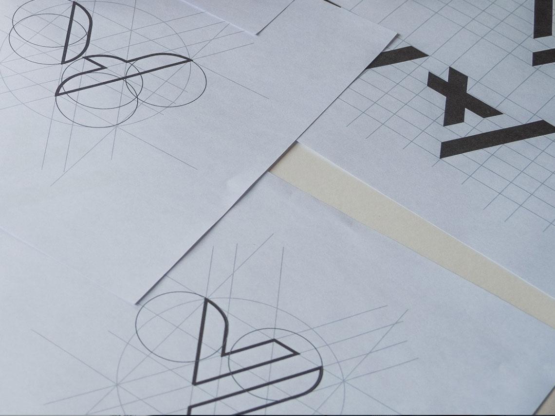 que es diseño de logo