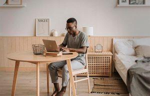 Consejos para ser más productivo en el teletrabajo